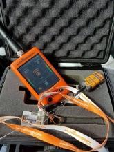 Transmisor Mini Full + Receptor Microfind + localizaciones.