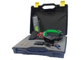 Receptor Tinyloc GPS + RADIO TRACKING