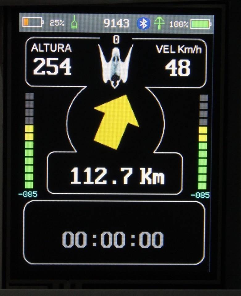 Transmisor Mini GPRS con panel solar + Receptor Micro Find + TARJETA DE DATOS 1º AÑO GRATIS