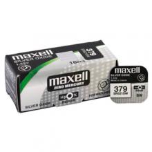 Caja 10 Pilas Maxell 379